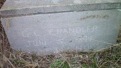 G. C. Chandler