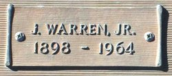 Joseph Warren Belcher, Jr