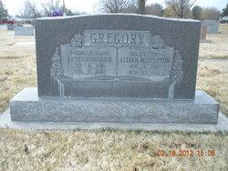 Arthur Gregory