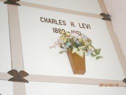 Charles Harrison Levi