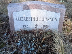 Elizabeth J. Johnson