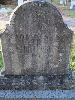 Preston Adams Ames