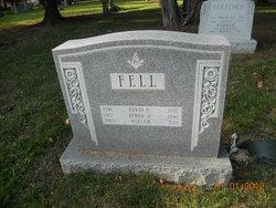Byron P Fell