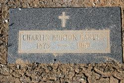 Charles Burton Barker, Sr