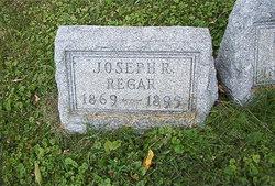 Joseph Robbins Regar