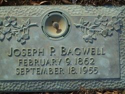 Joseph Pinckney Bagwell