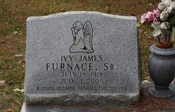 Ivy James Furnace, Sr