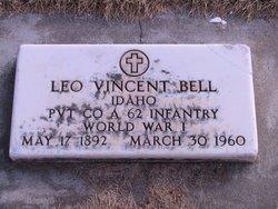 Leo Vincent Bell