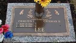 Chaujun I Lee