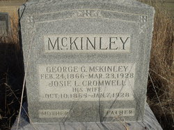 George Green McKinley