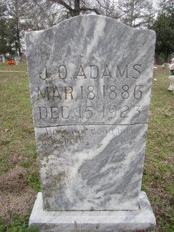 J. Q. Adams