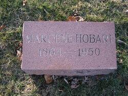 Marcene E. Hobart