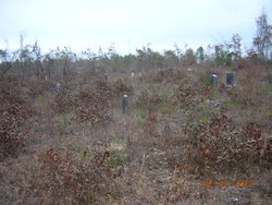 Caney Creek Cemetery