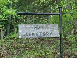 Hile Cemetery