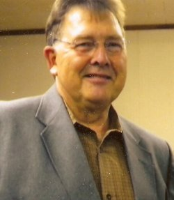 Jerry Grisham