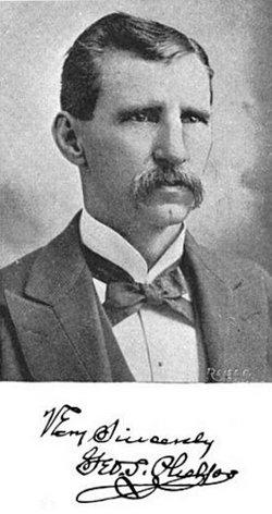 George Salmon Phelps