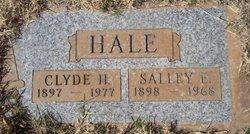 Clyde Hoyt Hale, Sr