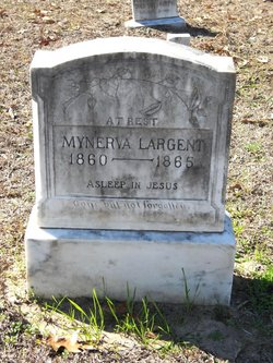 Mynerva Largent