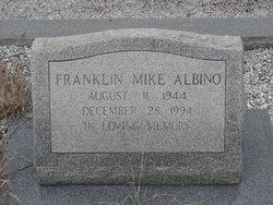 Franklin Mike Albino