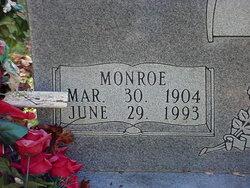 Monroe Clark