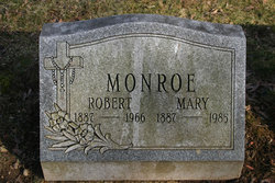"Robert ""Bob"" Monroe"