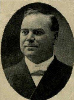 Rev Andrew Lewis Ogden