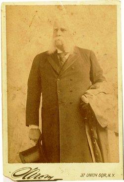 Samuel Lawrence James