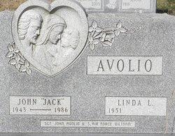 "John R. ""Jack"" Avolio"