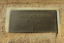 Robert Delynn Garrison