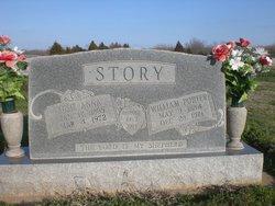 William Porter Story
