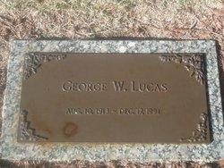 George Walton Lucas, Sr