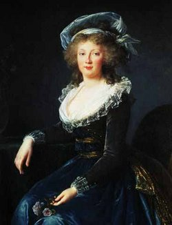 Maria Theresa of Naples-Sicily