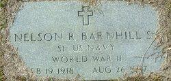 Nelson R. Barnhill