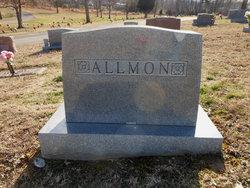 Fred Allmon