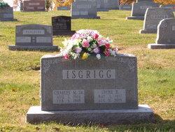 Irene H. Isgrigg