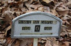 Minnie Mae Camper