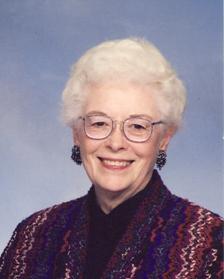 Shirley Pamelia <I>Andersen</I> Babcock