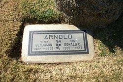 Benjamin Arnold