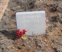 Granvill Downing