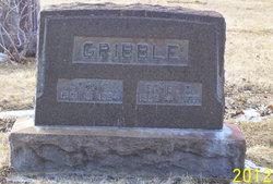 Ethel Dora <I>Merriman</I> Gribble