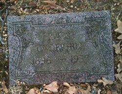 Charles Ernest Underhill