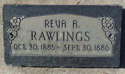 Reva A. Rawlings