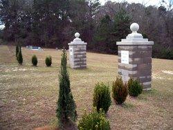 Elisha and Mary Harris Garden of Peace Cemetery