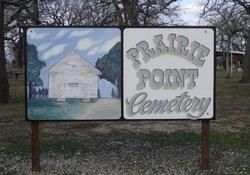 Prairie Point Cemetery