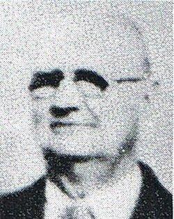 Daniel Henry Walker