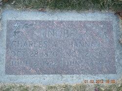 Hannah Sundbeck