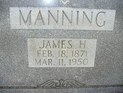 James Henry Manning