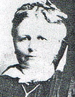 Mary Ann <I>Walker</I> Egbert
