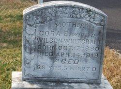 Cora E <I>Fasnacht</I> Whitcraft