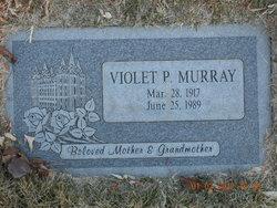 Violet Murray